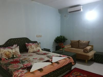 Photo for Anand Homestay Poovar