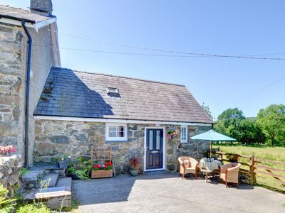 Photo for Cesail y Coed - Two Bedroom House, Sleeps 4
