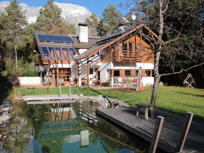 Photo for Country House with Pool and Sauna