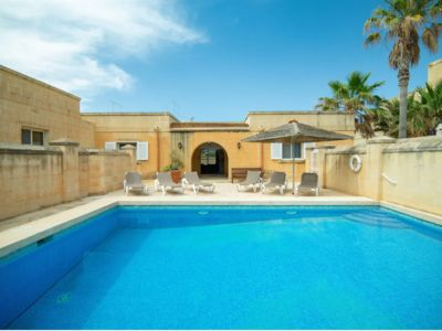 Photo for Villa Grassi Platinu - 3 Bedroom Villa - Beautiful Stone Pool Area - Perfect for Families