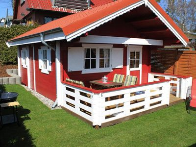 Photo for holiday home, Plau am See  in Plauer See - 4 persons