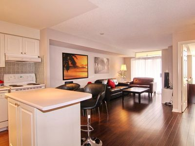 Photo for 1 bedroom Executive suites  Mississauga