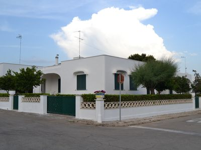 Photo for Apartments in Mancaversa 100 m from the sea