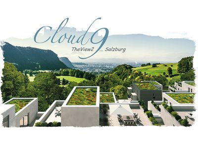 Photo for Exclusive penthouse above the festival city Salzburg / Fuschlsee-Salzkammergut