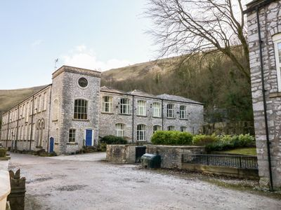 Photo for Litton Mill Apartment, LITTON MILL IN MILLER'S DALE