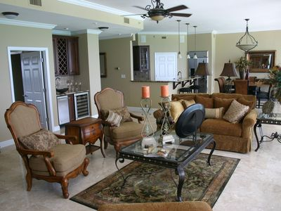 Photo for Dreamy Destin Penthouse Equipped with Affordable Luxury & FREE Beach Service