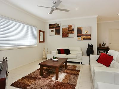 Photo for Pet Friendly - Close to Beach