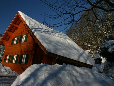 Photo for Very beautiful chalet for an exceptional stay