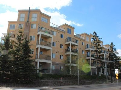 Photo for East Downtown Condo With A beautiful River Valley View