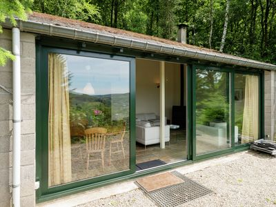 Photo for Great spacious holiday home in a tranquil holiday park.