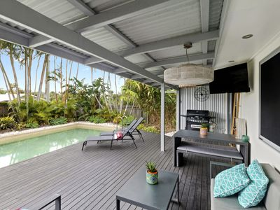 Photo for Simply the best Beach House in Mooloolaba