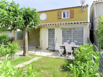 Photo for Vacation home Jeannine (MNI189) in Moriani-Plage - 4 persons, 1 bedrooms
