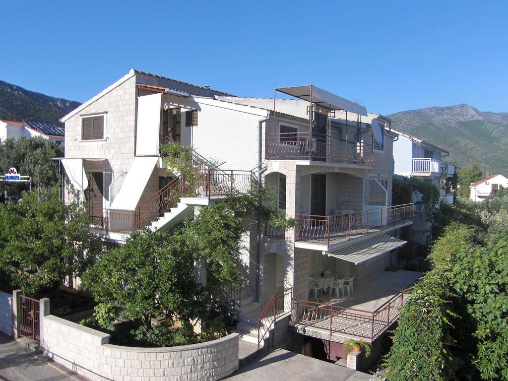 Holiday apartment 456466