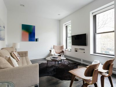 Photo for Hoffman Place - luxury 2 bedrooms serviced apartment - Travel Keys
