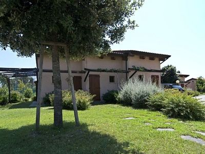 Photo for Holiday House - 6 people, 40m² living space, 1 bedroom, garden, Internet access, Internet