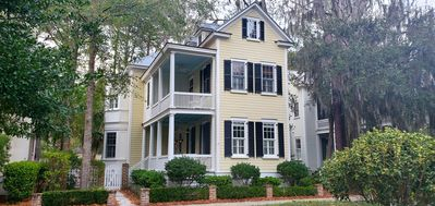 Charming Habersham Vacation Home - Ideal for short term rentals!