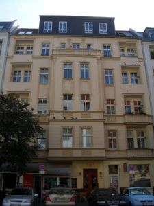 Photo for nice apartment inmidst the in quarter 'Prenzlauer Berg'