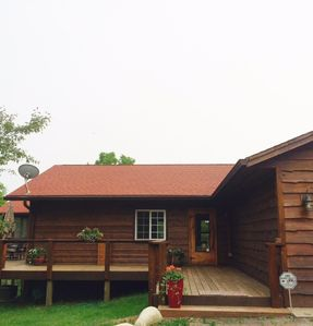Photo for 3BR House Vacation Rental in Danbury, Wisconsin