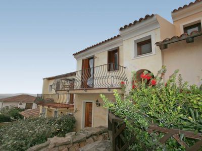 Photo for Apartment Esa  in Golfo Aranci, Sardinia - 5 persons, 2 bedrooms