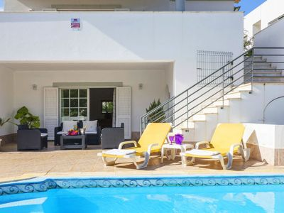 Photo for Vacation home House Avenue  in Portimão, Algarve - 10 persons, 5 bedrooms