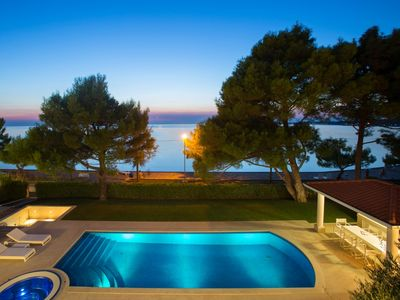 Photo for Beautiful Villa Spadici, in Istria, with a Pool