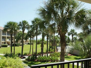 Ocean View Serenity 2 Br Bath Wifi Private Beach Access Gorgeous Landscaping