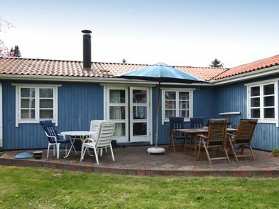 Photo for Vacation home Vellerup Sommerby in Skibby - 5 persons, 2 bedrooms