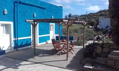 Photo for 3BR House Vacation Rental in El Escobonal  Tenerife, CN