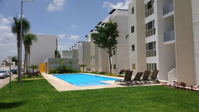 Photo for Vacation apartment Cancun