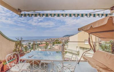 Photo for 1 bedroom accommodation in Sanremo (IM)