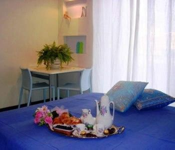 Photo for Napoli city centre delightful studio/apartment with seaview and WIFI