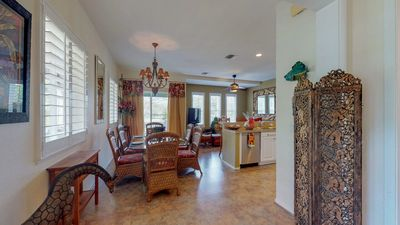 Photo for TCP1080:  3 Bed, 3 Bath Designer Furnished Townhome with Golf Course Frontage in Gated Community