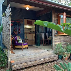 Photo for Exotic Studio Cottage in Byron Bay