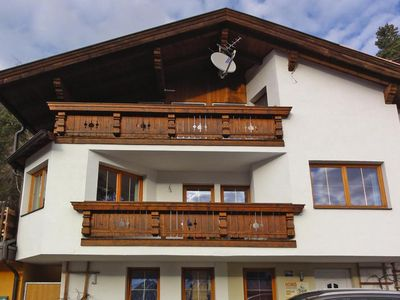 Photo for Semi-detached house Jäger, Oetz  in Ötztal - 8 persons, 4 bedrooms