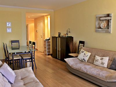 Photo for Viva Riviera Cosy and Large 2 Bedrooms with balcony