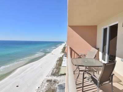Photo for BEAUTIFUL CONDO SLEEPS 8! OPEN 7/20-27! FREE BEACH SERVICE!