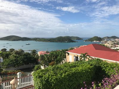 Best Car To Own In St Thomas Usvi
