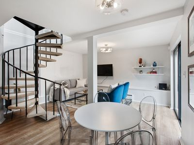 Photo for Beautiful Noe Valley 2BR Cottage
