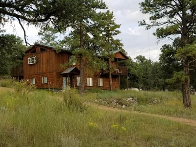 Photo for 2BR House Vacation Rental in Cotopaxi, Colorado