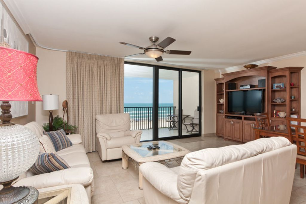 Beautifully Decorated 3 Bedroom Condo Beach And Laguna Madre Views South Padre Island Texas