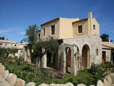 Photo for New in the Sardinian stalk, lovingly designed holiday home
