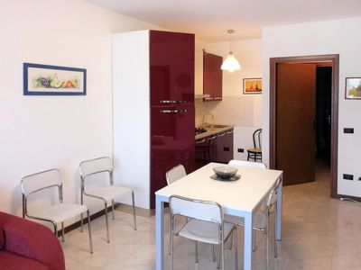Photo for Apartment Residence Moky (LAZ160) in Lazise - 6 persons, 2 bedrooms