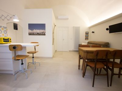 Photo for to the sottani b & b total comfort in the center. Very close to Matera, Alberobello, Bari