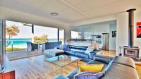 You won't want to leave the back deck