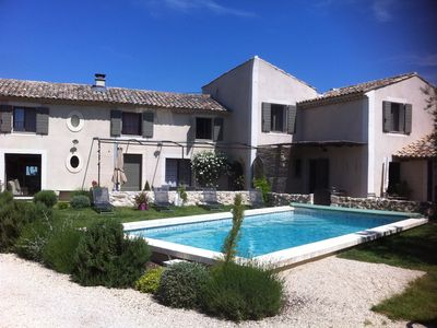 Photo for 3BR Cottage Vacation Rental in Cheval-Blanc, PACA