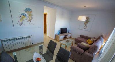 Photo for Casa Calida - A Murcia Holiday Rentals Property