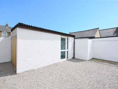 Photo for Vacation home Pendarves in Portreath - 4 persons, 2 bedrooms
