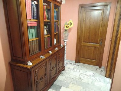 Photo for Apartment in the center of Rome free wi fi