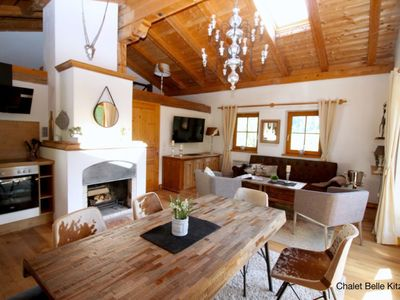 Photo for Chalet Belle Kitz, Chalet Belle Kitz 1