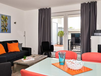Photo for Apartment / app. for 5 guests with 80m² in Eckernförde (73514)